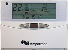 Sat 1 Room Temperature Controller