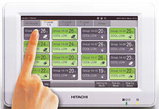 Central Station Ez Touch Screen Psc A64gt